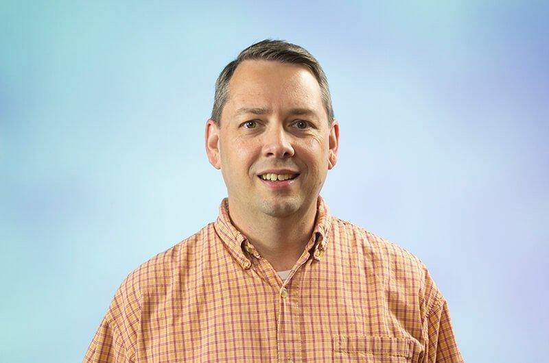 Jeff Swearingen