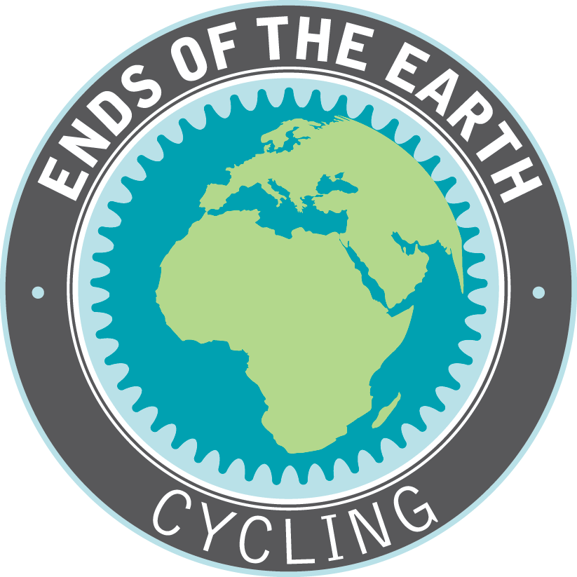 Ends of the Earth Cycling