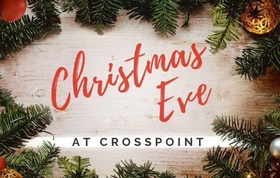 Christmas Eve Services December 24