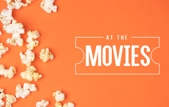 At The Movies Series This August