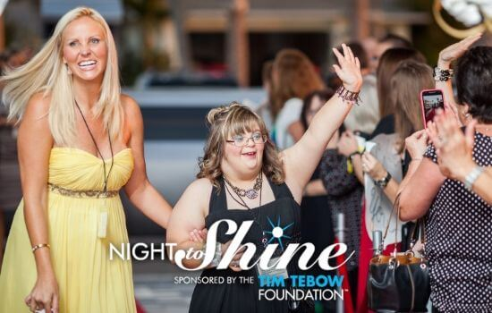 Night To Shine at Crosspoint February 7