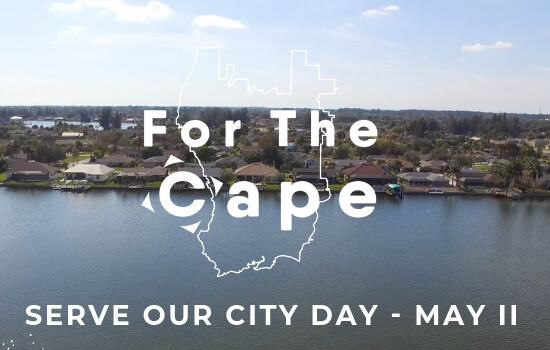 Serve Our City Day May 11