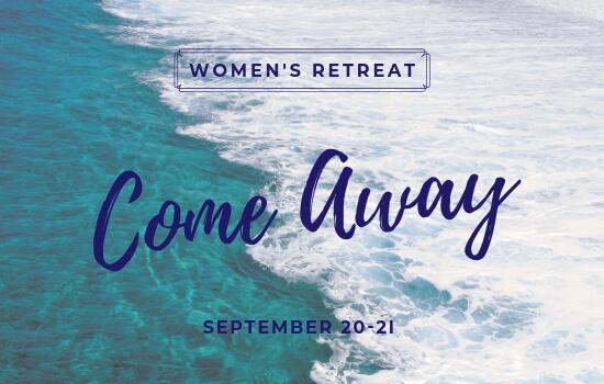 Womens Retreat September 20  21