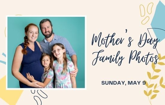 Free Mothers Day Photos May 9