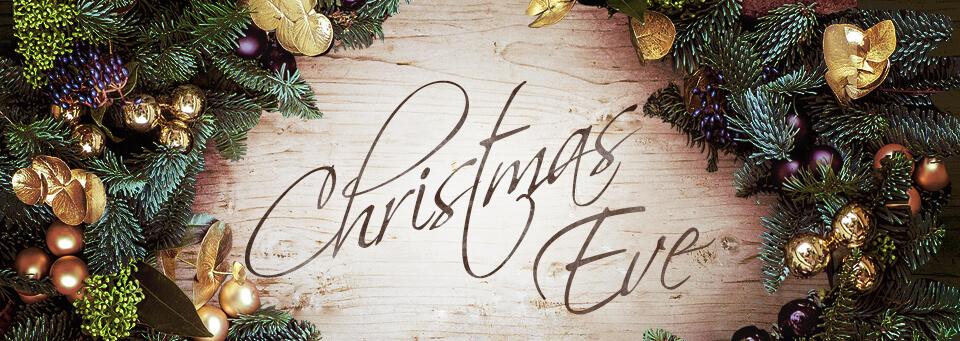 Christmas Eve – Hope