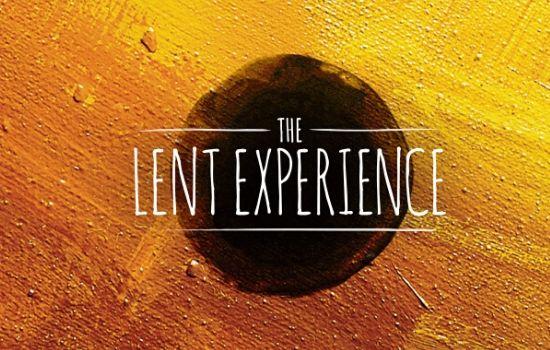 The Lent Experience Video Series