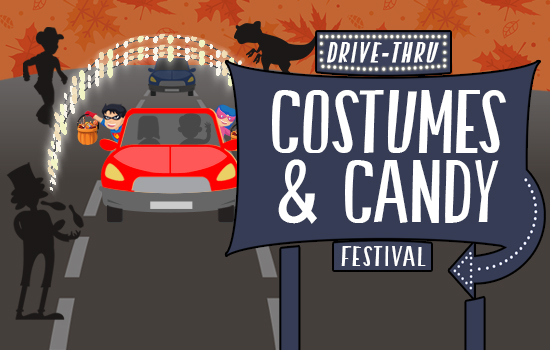 Costumes & Candy Festival – October 30