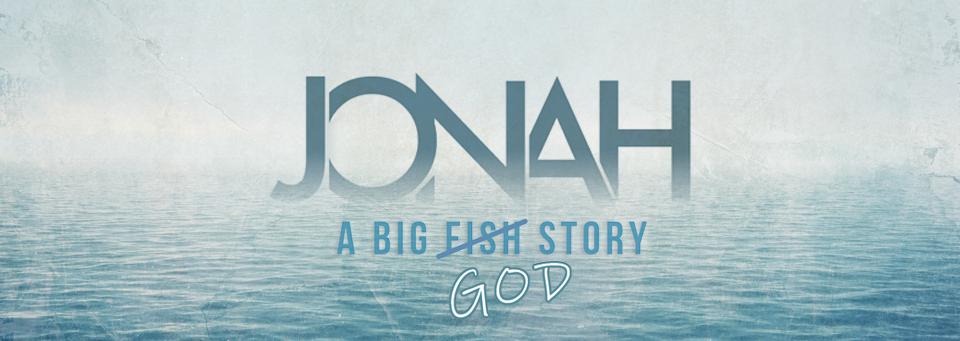 Jonah : Part 3