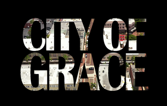 Current Series – City of Grace