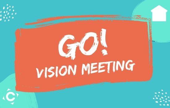 GO Vision Meeting June 13